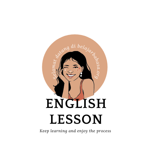 Welcome to my site, this is for you who wants to learn more about English language at belajarbahasa.org